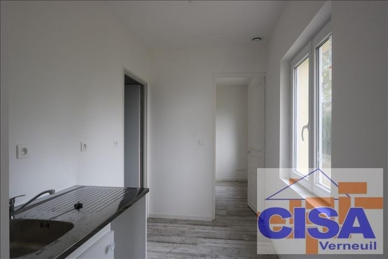 Rental apartment Pont ste maxence 690€ CC - Picture 2