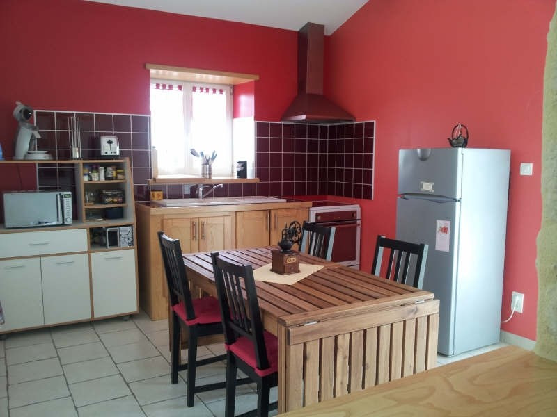 Rental house / villa St androny 635€ CC - Picture 3