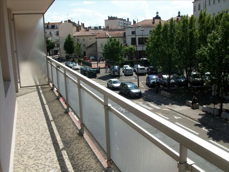 Sale apartment Roanne 65000€ - Picture 2