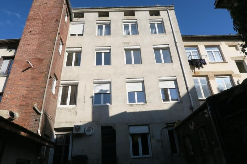 Vente immeuble St etienne 330 000€ - Photo 2