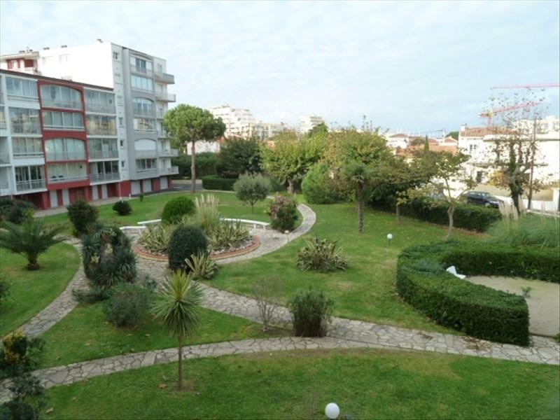 Vente appartement Canet plage 98000€ - Photo 1