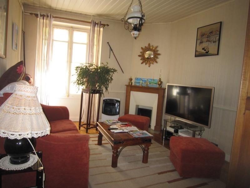 Sale house / villa Siorac en perigord 129000€ - Picture 6