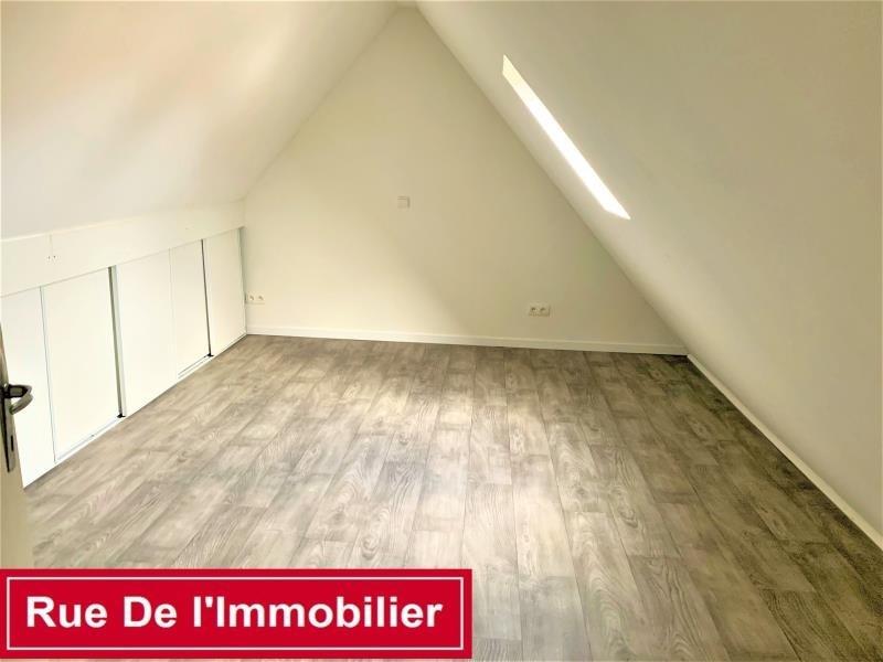 Vente appartement Bischwiller 139000€ - Photo 6