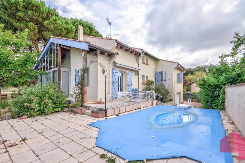 Sale house / villa Montrabe 342000€ - Picture 2