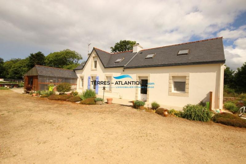 Vente maison / villa Bannalec 241500€ - Photo 5