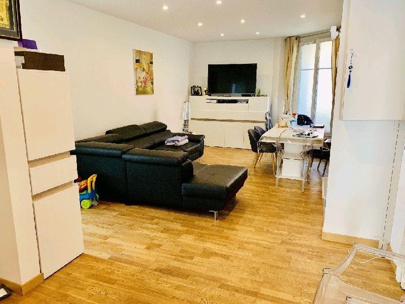 Sale apartment Vincennes 555000€ - Picture 2