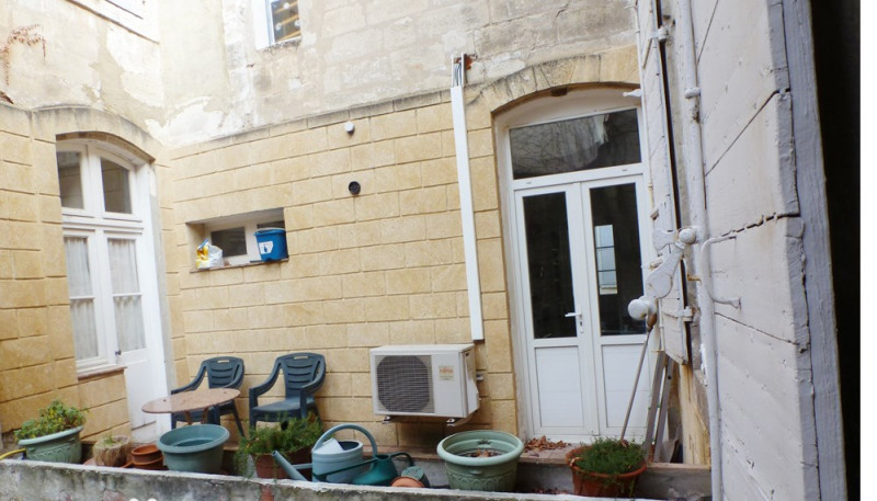 Vente appartement Avignon 265 000€ - Photo 7