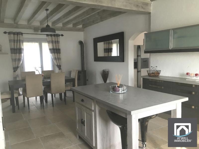 Vente maison / villa Vineuil 292000€ - Photo 3