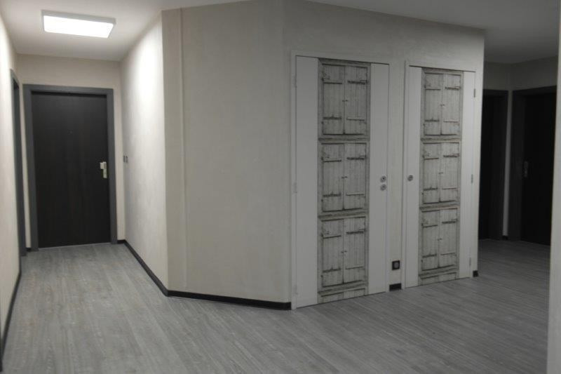 Rental apartment Strasbourg 520€ CC - Picture 9