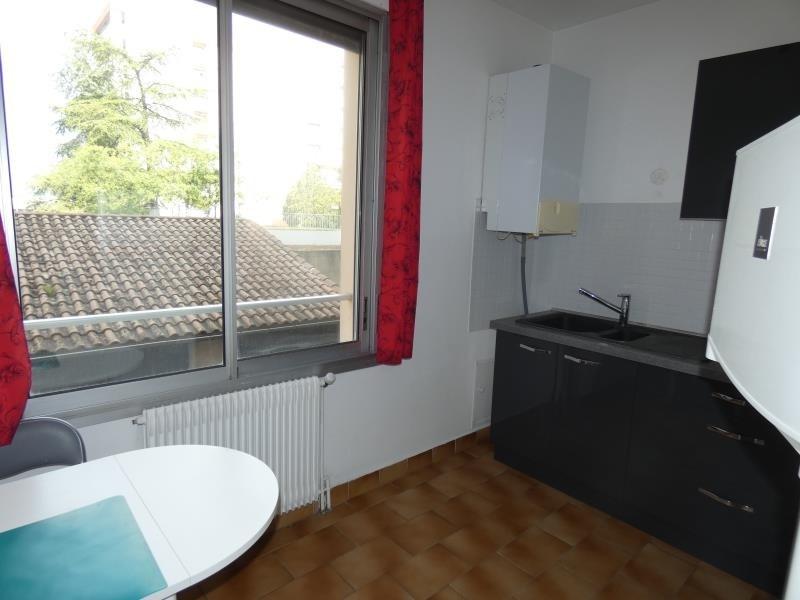 Rental apartment Montelimar 450€ CC - Picture 2