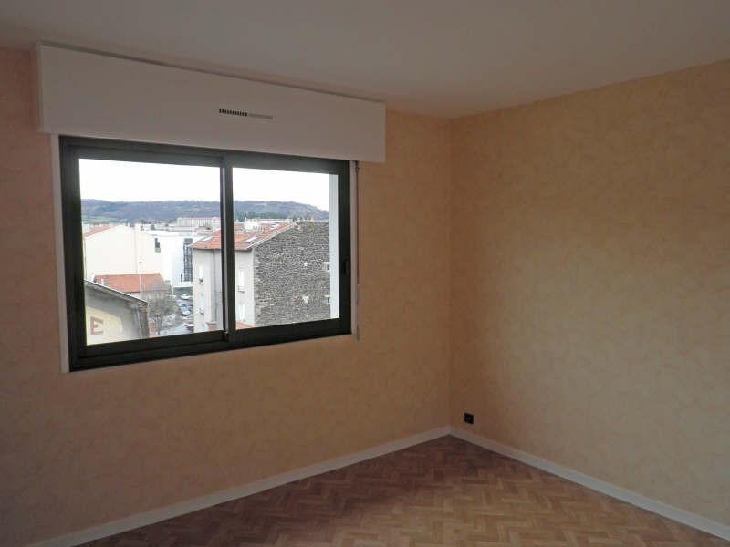 Rental apartment Le puy en velay 610€ CC - Picture 5