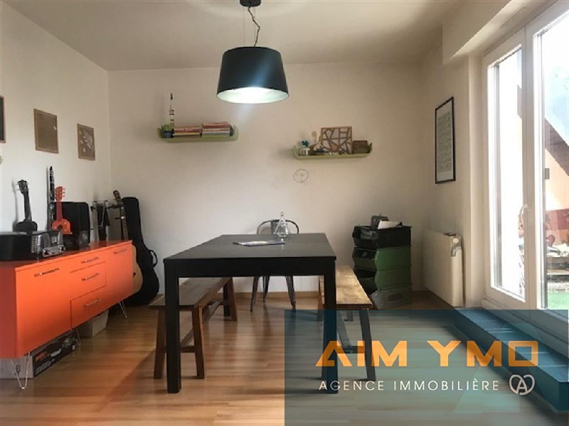 Vente appartement Colmar 223 000€ - Photo 2