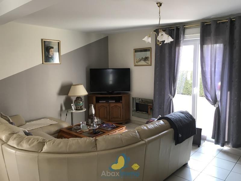 Sale house / villa Potigny 224100€ - Picture 4