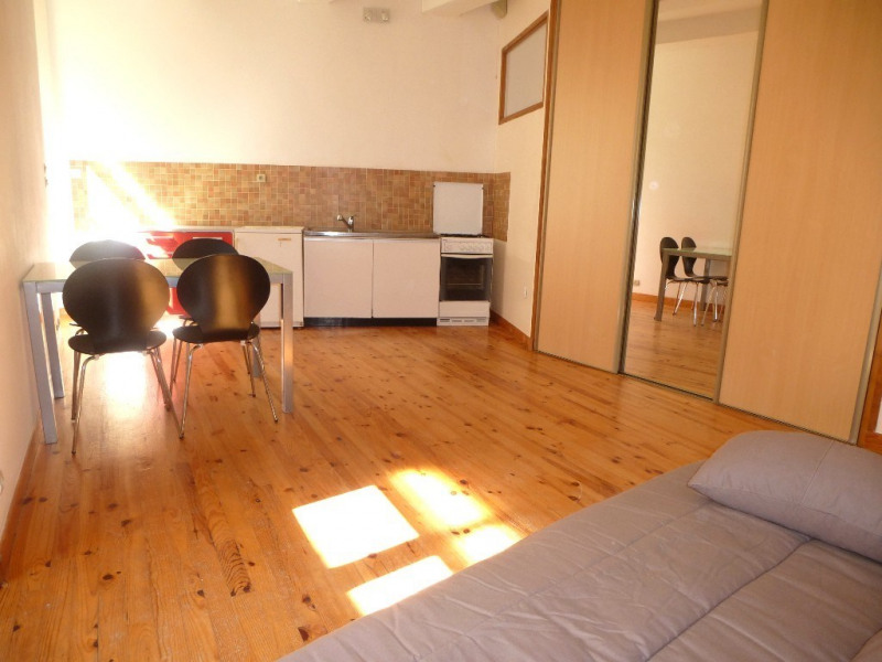 Location appartement Aubenas 335€ CC - Photo 7