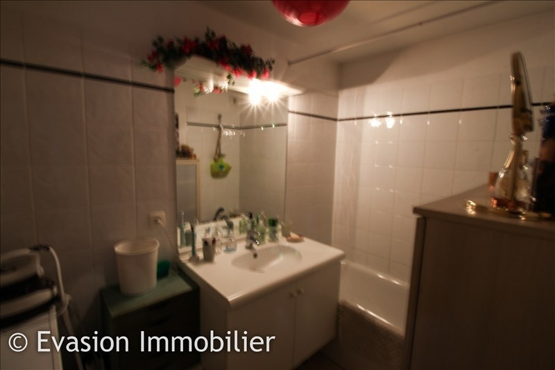 Vente appartement Sallanches 159 000€ - Photo 3