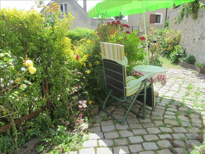 Sale house / villa Proche boissy l'aillerie 199000€ - Picture 1