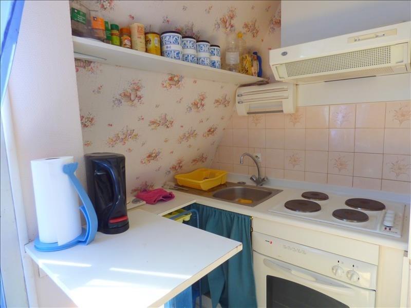 Vendita appartamento Villers-sur-mer 99000€ - Fotografia 4