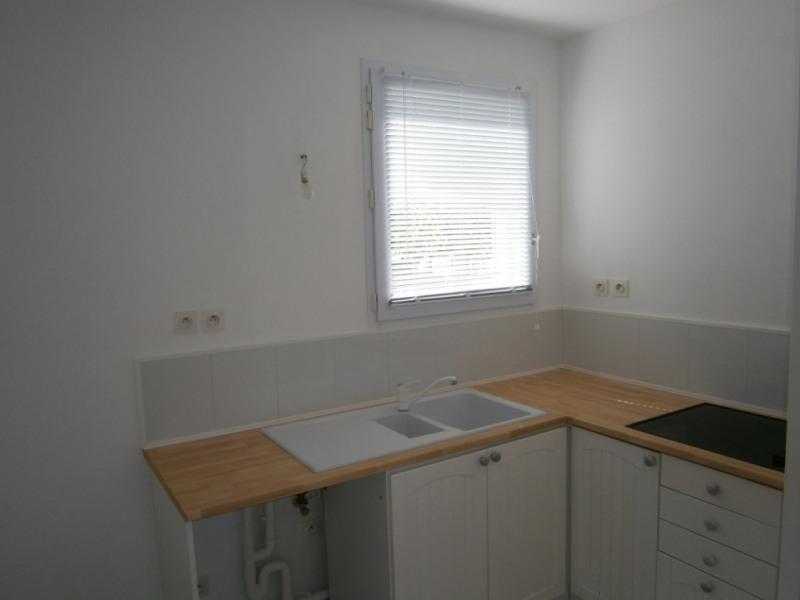 Rental apartment Voisins le bretonneux 662€ CC - Picture 3