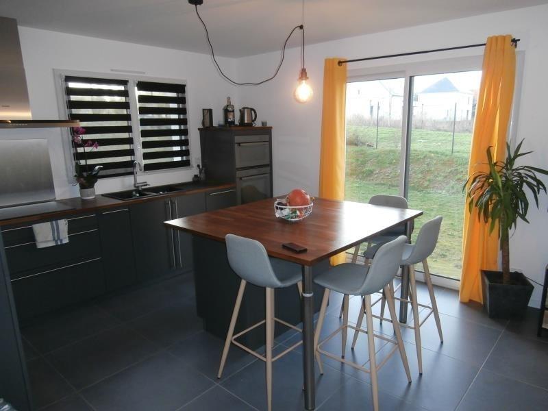 Sale house / villa Creully 250000€ - Picture 4