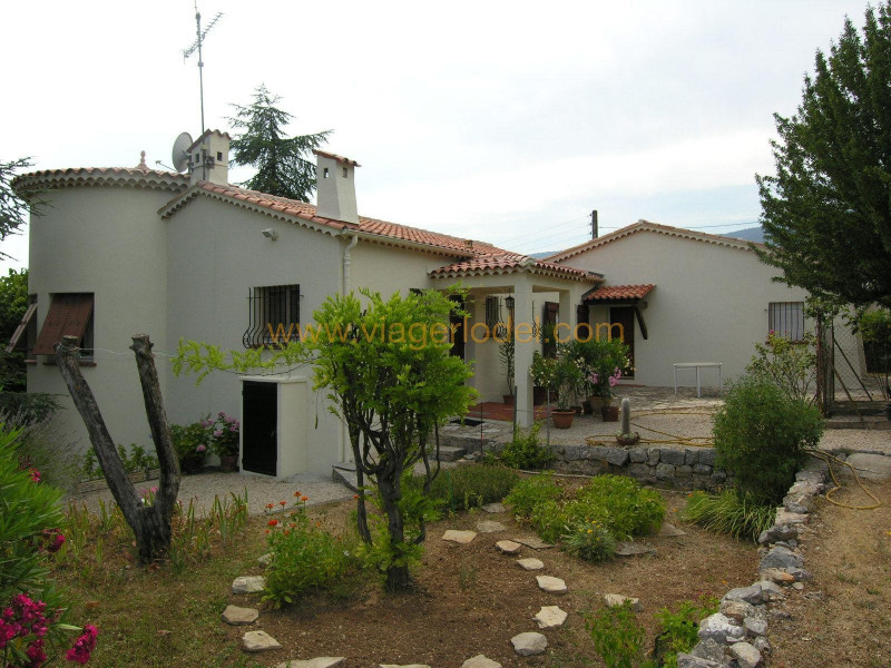 casa Peymeinade 380000€ - Fotografia 1