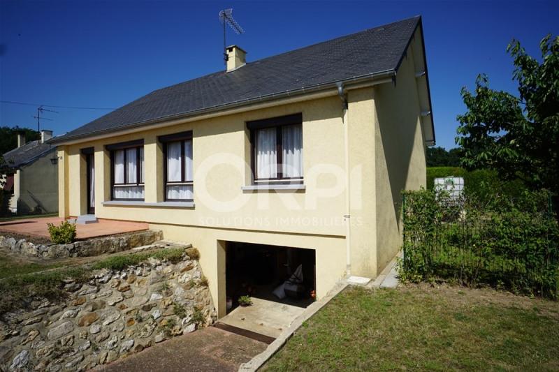 Vente maison / villa Les andelys 153000€ - Photo 8