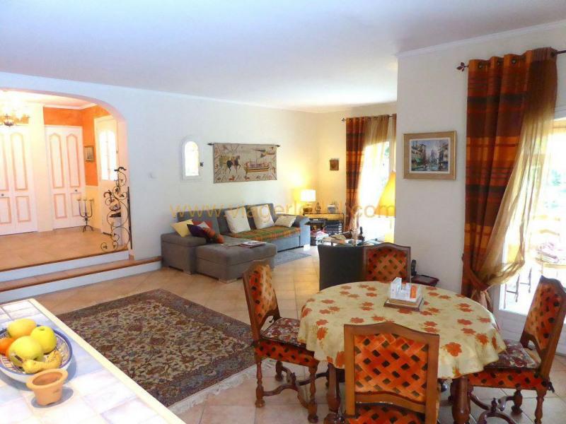 Vendita nell' vitalizio di vita casa Saint-vallier-de-thiey 180000€ - Fotografia 6