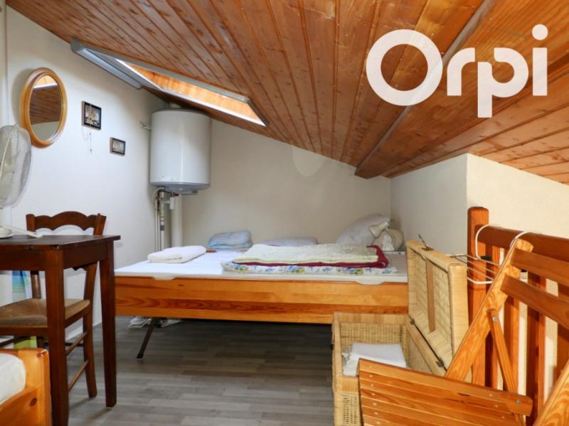 Sale house / villa Vaux sur mer 153700€ - Picture 7