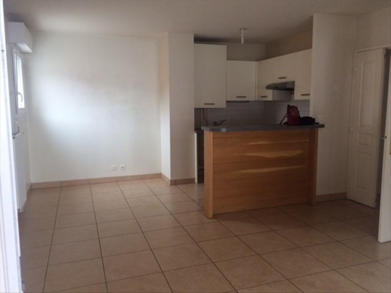 Rental apartment Behobie 635€ CC - Picture 1