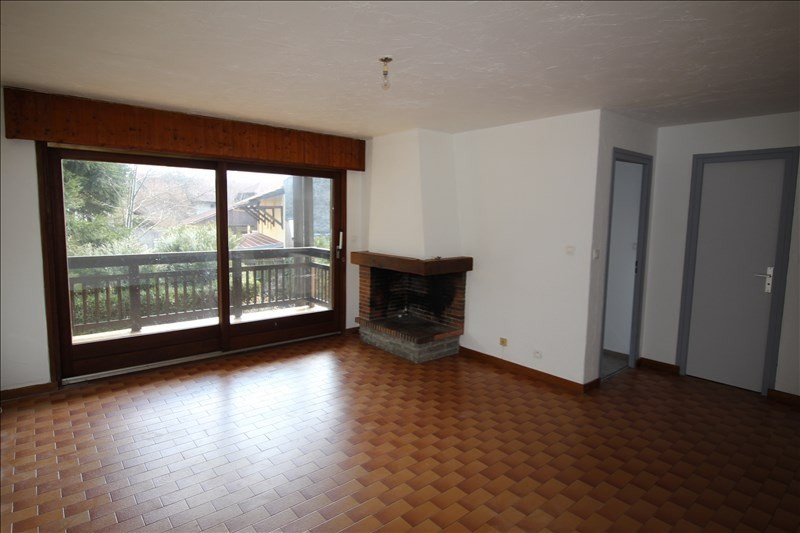 Rental apartment Sallanches 598€ CC - Picture 2