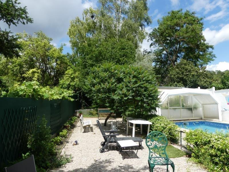 Vente maison / villa Pierrefitte sur seine 475000€ - Photo 7