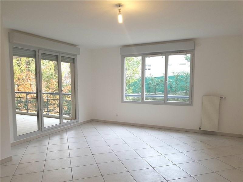 Verkoop  appartement Ste foy les lyon 333000€ - Foto 2