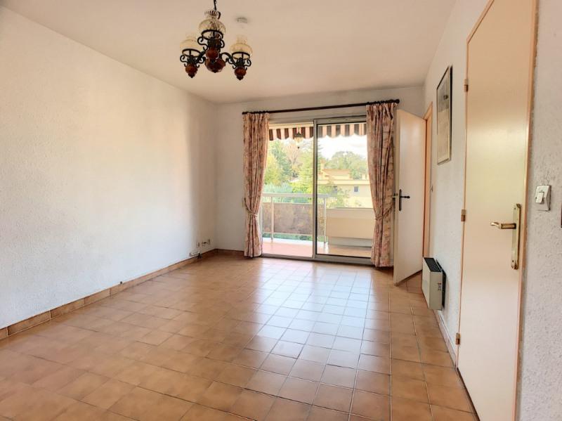 Vente appartement Cagnes sur mer 118000€ - Photo 2
