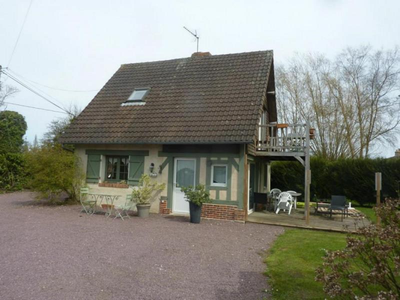Vente de prestige maison / villa Lisieux 262500€ - Photo 9
