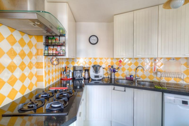 Sale house / villa Le vesinet 949000€ - Picture 9