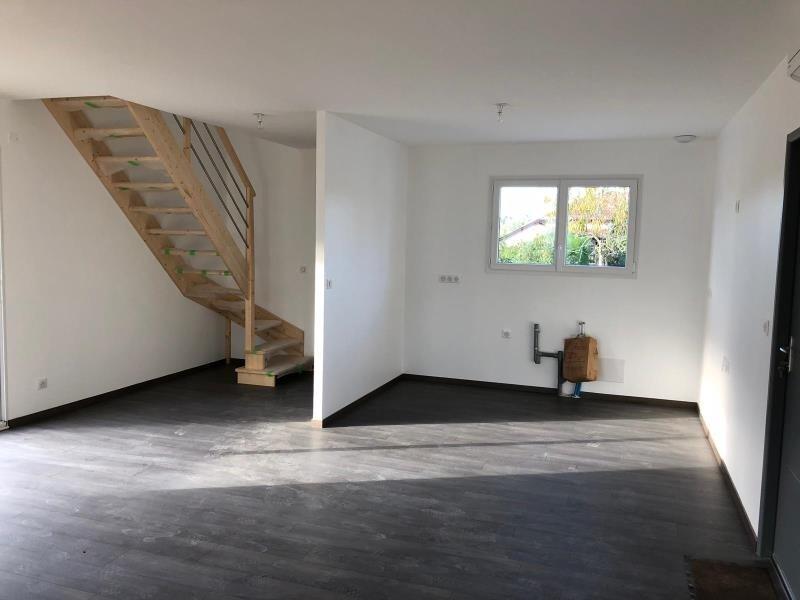 Sale house / villa St palais 213000€ - Picture 7