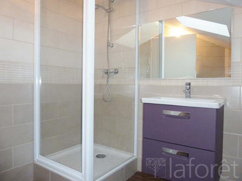 Rental apartment Bourgoin jallieu 485€ CC - Picture 2