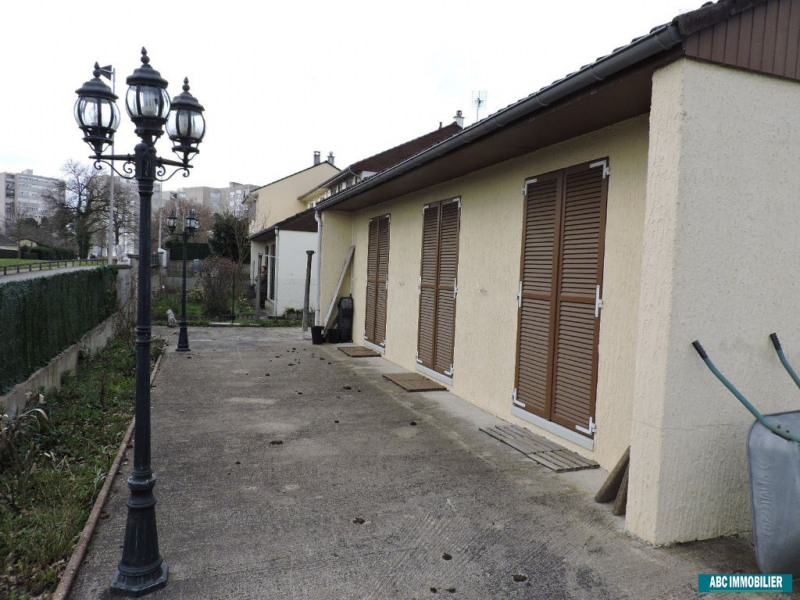 Vente maison / villa Limoges 160500€ - Photo 4