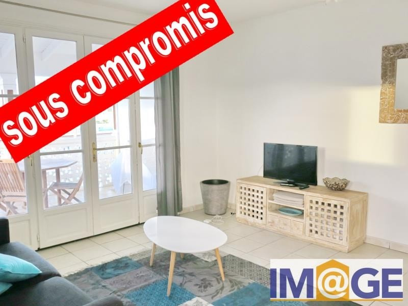 Sale apartment St martin 190 000€ - Picture 1