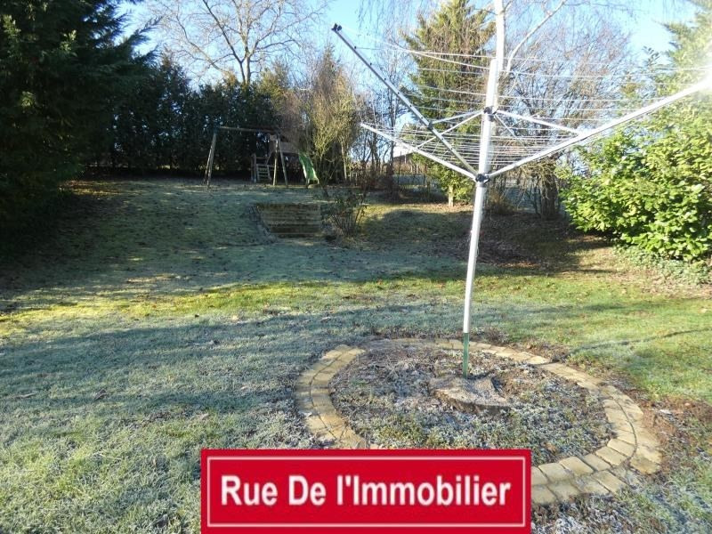 Vente maison / villa Ingwiller 197 000€ - Photo 8