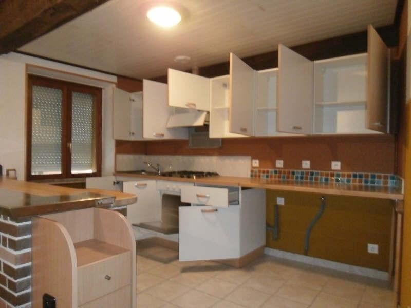 Vente maison / villa Secteur de mazamet 52000€ - Photo 3