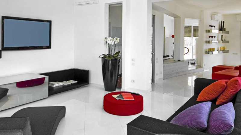 Deluxe sale apartment Montrouge 1034000€ - Picture 1