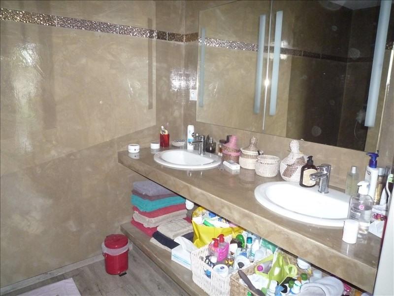 Vente maison / villa St martin de st maixent 338000€ - Photo 7