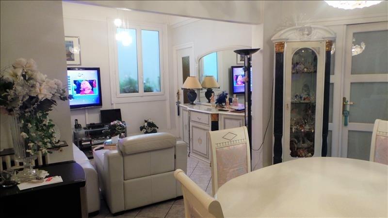 Vente appartement Saint mandé 655000€ - Photo 2