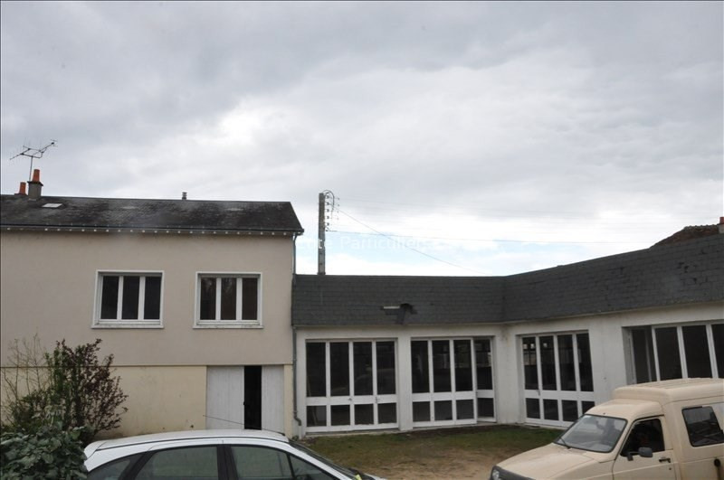 Sale house / villa Vendome 188820€ - Picture 1