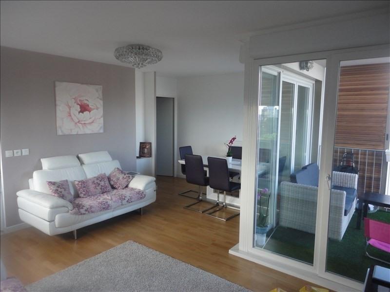 Location appartement Nanterre 1674€ CC - Photo 2