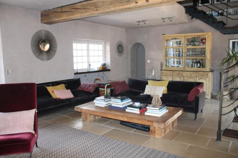 Vente maison / villa Montfort-l'amaury 945000€ - Photo 6