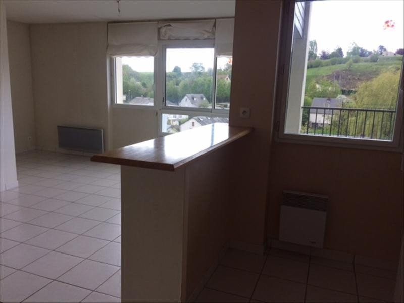 Rental apartment Lisieux 560€ CC - Picture 21