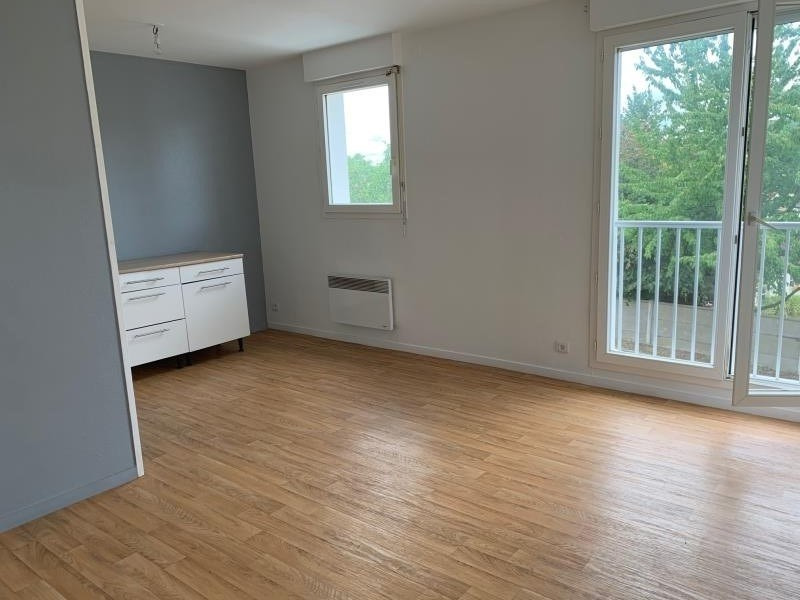 Sale apartment Vernon 92 000€ - Picture 1