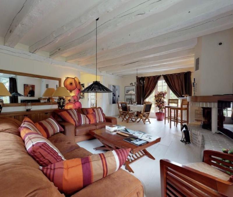 Sale house / villa Montlignon 601000€ - Picture 3