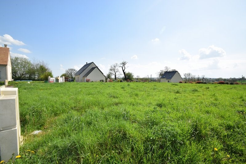 Vente terrain Berigny 31 200€ - Photo 1